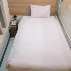 Hotel Irene City 2* Стандартный номер с различными типами кроватей фото 2