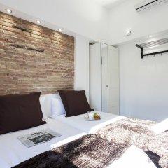 Отель AB Paral·lel Spacious Apartments Испания, Барселона - отзывы, цены и фото номеров - забронировать отель AB Paral·lel Spacious Apartments онлайн комната для гостей фото 3