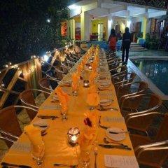 Отель Bay View Eco Resort & Spa питание фото 3