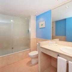 Отель Iberostar Playa Gaviotas Park - All Inclusive 4* Полулюкс с различными типами кроватей фото 3