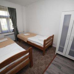 Гостиница Zamok комната для гостей фото 3