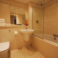 Апартаменты Atana Apartments ванная фото 2