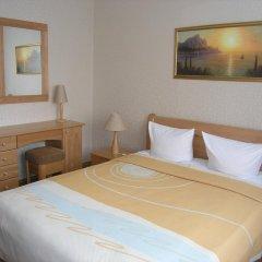 Гостиница Днепр 4* Номер Эконом разные типы кроватей фото 6