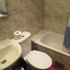 Отель Hostal Prim Мадрид ванная