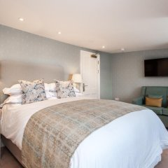 The Charm Brighton Boutique Hotel and Spa 5* Номер категории Эконом с различными типами кроватей