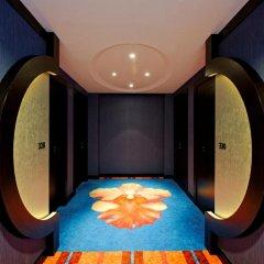 Resorts World Sentosa - Festive Hotel спа
