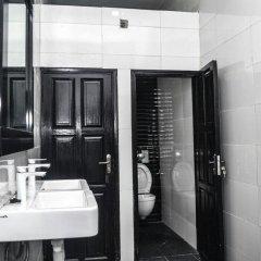 Отель Park Hotels ванная