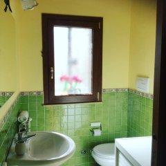 Отель Ciuri Ciuri Casa Vacanze Агридженто ванная фото 2