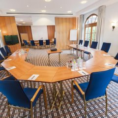 Hotel Lechnerhof Унтерфёринг помещение для мероприятий