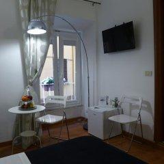Отель amico bed удобства в номере