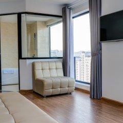An Vista Hotel 4* Люкс с различными типами кроватей фото 3