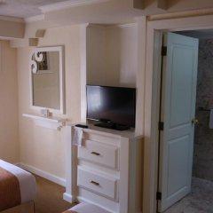 Отель Country Plaza 2* Стандартный номер с различными типами кроватей фото 3