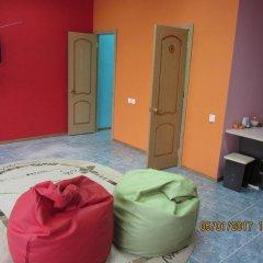 Hostel Laim спа