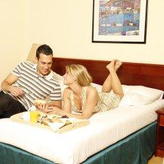 Hotel Lafonte 3* Стандартный номер с различными типами кроватей фото 2