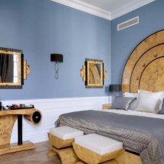 Отель La Maison du Sage 3* Улучшенный номер с различными типами кроватей фото 8