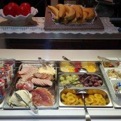 Hotel Grahor питание фото 2