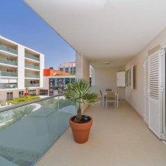 Отель Dubrovnik Luxury Residence-L`Orangerie 4* Улучшенные апартаменты с двуспальной кроватью фото 19