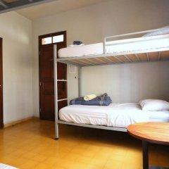 La Ronda Hostel Tegucigalpa комната для гостей фото 3