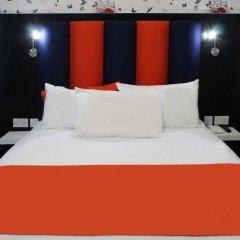 Euro Hotel Clapham 3* Стандартный номер с различными типами кроватей фото 8