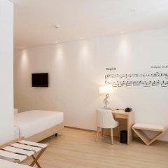 Hotel da Musica 4* Стандартный номер 2 отдельными кровати фото 5