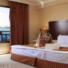 Captains Tourist Hotel Aqaba 3* Стандартный номер с двуспальной кроватью