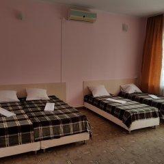 Гостевой дом Вера Номер с общей ванной комнатой с различными типами кроватей (общая ванная комната) фото 6