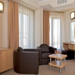 Hotel Ajax 3* Стандартный номер с различными типами кроватей фото 4