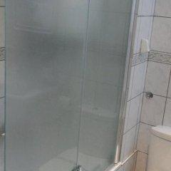 Отель Voyager B&b Нови Сад ванная