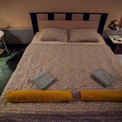Хостел Полянка на Чистых Прудах Номер категории Эконом с различными типами кроватей