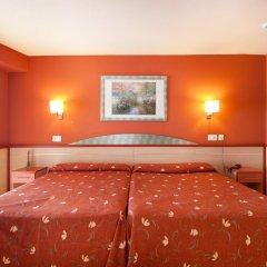 Отель H·TOP Calella Palace & SPA 4* Стандартный номер с различными типами кроватей