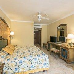 Отель Iberostar Paraiso Beach All Inclusive Стандартный номер с различными типами кроватей фото 3