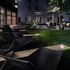 Отель Mercure Salzburg City 4* Стандартный номер фото 4