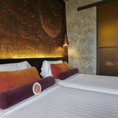Siam@Siam Design Hotel Bangkok 4* Стандартный номер с различными типами кроватей фото 9