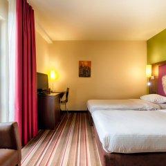 Leonardo Hotel Antwerpen (ex Florida) 3* Номер Комфорт с различными типами кроватей фото 6