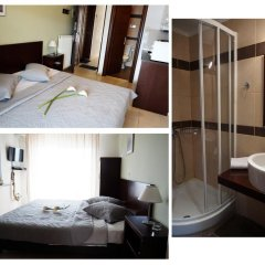 Апартаменты Ameris Studios & Apartments комната для гостей фото 4