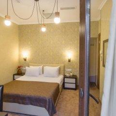 Отель King David 3* Стандартный номер с двуспальной кроватью фото 2