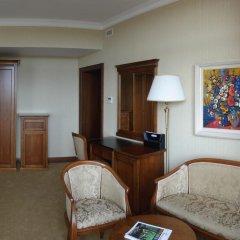 Гостиница Яр удобства в номере