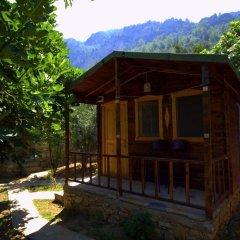 Montenegro Motel Стандартный номер с двуспальной кроватью фото 23