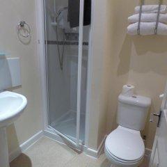 Hotel Barton ванная