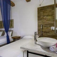 Lindos View Hotel ванная