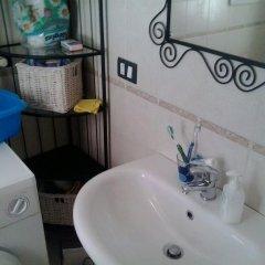 Отель Casa Casal Velino Италия, Казаль-Велино - отзывы, цены и фото номеров - забронировать отель Casa Casal Velino онлайн ванная фото 2