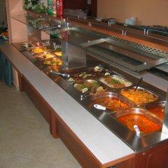 Отель Avliga Beach Болгария, Солнечный берег - отзывы, цены и фото номеров - забронировать отель Avliga Beach онлайн питание фото 3