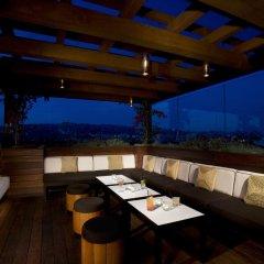 Отель SIXTY Beverly Hills 4* Улучшенный номер с различными типами кроватей
