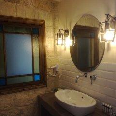 Zacosta Villa Hotel Родос ванная