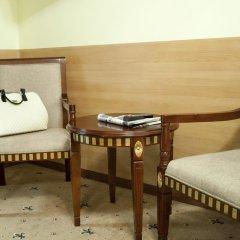 Отель Сокольники 3* Стандартный номер фото 6