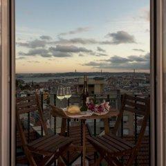 Апартаменты Graça Castle - Lisbon Cheese & Wine Apartments балкон