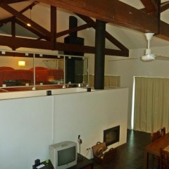 Отель Quinta Velha das Amoreiras питание