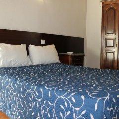 Отель Residencial Vale Formoso 3* Стандартный номер разные типы кроватей