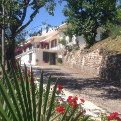 Отель Villa Poggio Ulivo B&B Relais Риволи-Веронезе фото 9