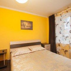 Мини-отель Адель Стандартный номер с различными типами кроватей фото 20